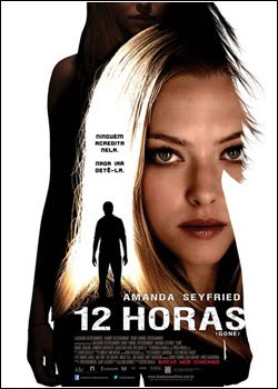 Filme 12 Horas Dublado AVI BDRip