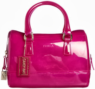Furla Candy Mini Bauletto Tote