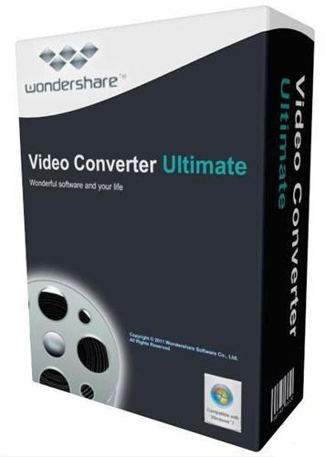 Any Video Converter Ultimate 5.7.7 MULTI/PL