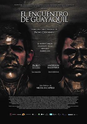 El Encuentro De Guayaquil 2016 DVD Custom NTSC Latino