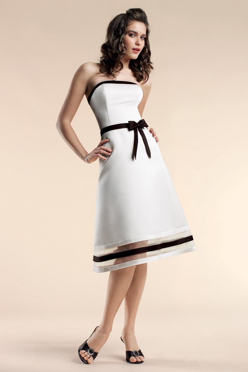 Fashionable Plus Size Cocktail Dresses