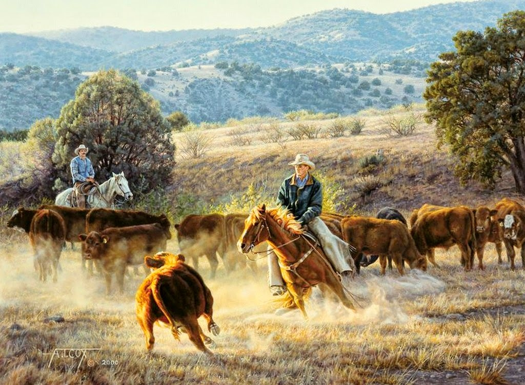 pinturas-con-hermosos-caballos