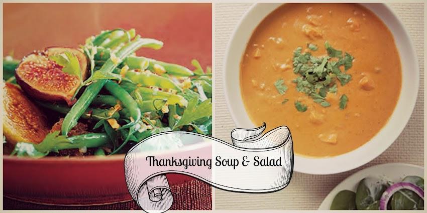 New Twist on Thanksgiving