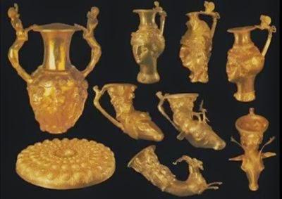 tesoro-vasos-oro