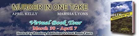 murder in one take tour banner
