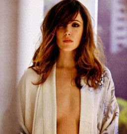 Let's talk about Rose Byrne. Forever it would seem, the Australian actress ...