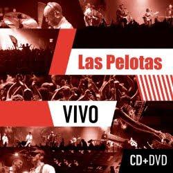 Las Pelotas - Discografía