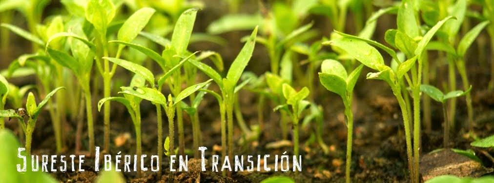 Sureste ibérico en transición