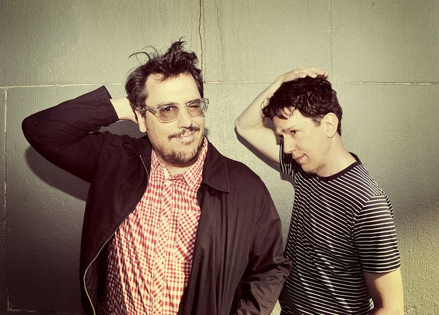 They Might Be Giants new album Idlewild