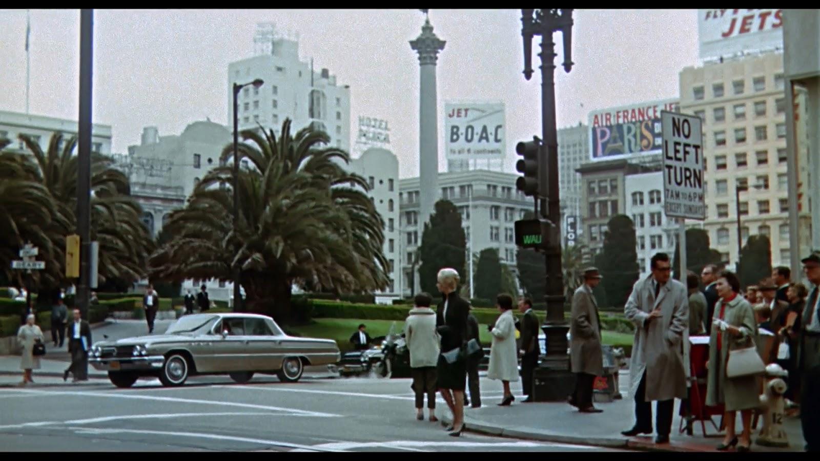 Los Pajaros (Alfred Hitchcock ,1963) BrRip 1080p Trial