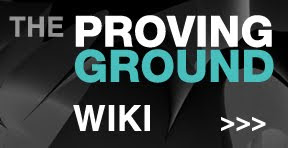 The Proving Ground Wiki