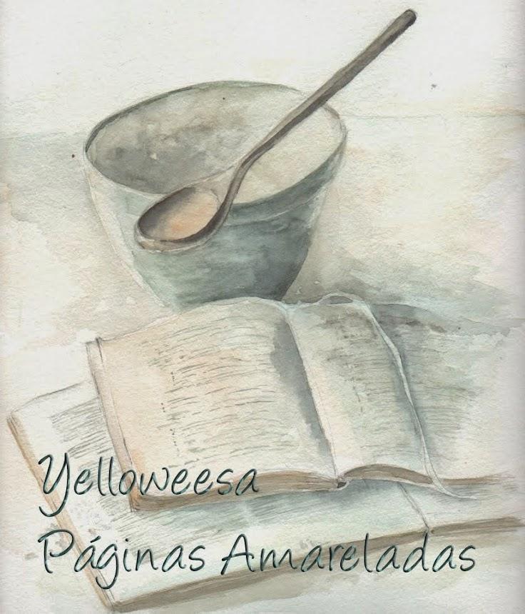 yelloweesa-páginas amareladas