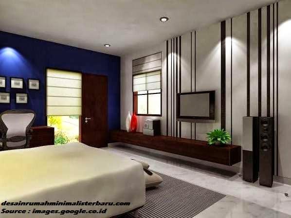 desain interior rumah minimalis 9