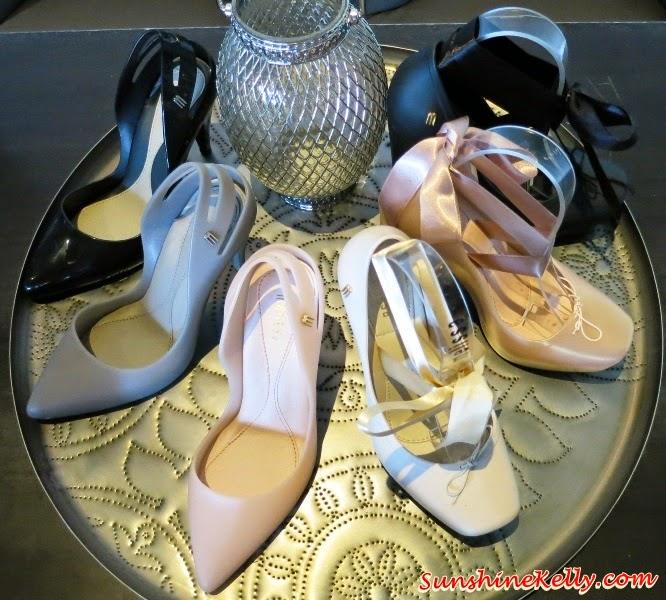 Melissa Classic Heel, Melissa Ballet Heel, Melissa Nation Winter 2014, Melissa Shoes, Melissa Winter 2014, Melissa, Bubble Gum Shoes, Fashion, Shoes