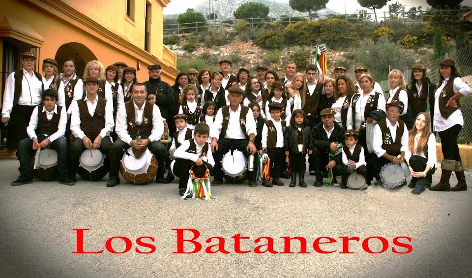 Pastoral los Bataneros