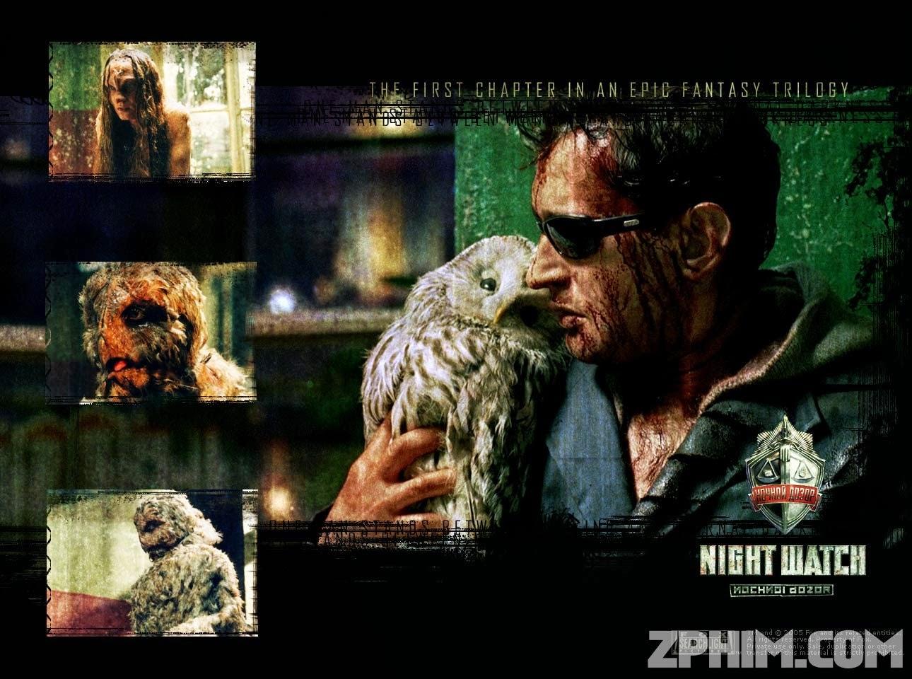 Ảnh trong phim Kẻ Gác Đêm - Night Watch 2
