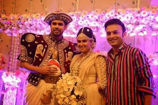 Tharushi Suramya Perera wedding