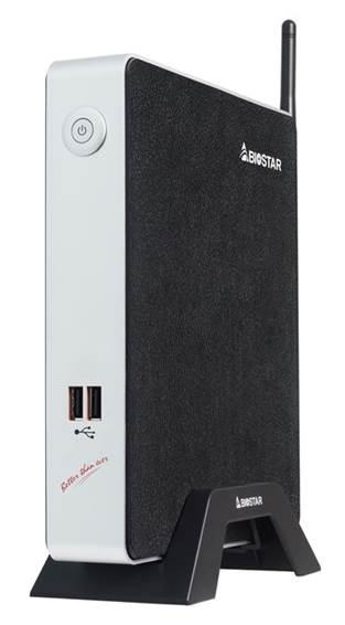 BIOSTAR iDEQ-T1 mini PC