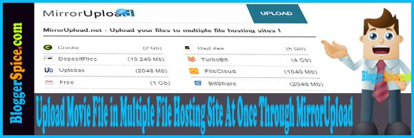 free file hosting