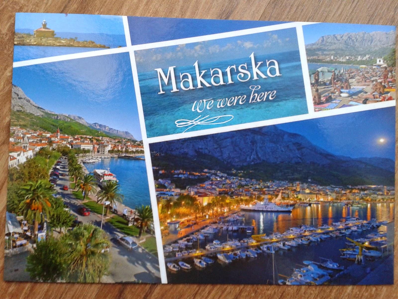 Chorwacja noclegi nad morzem 7 dni na turnusy rehabilitacyjne
