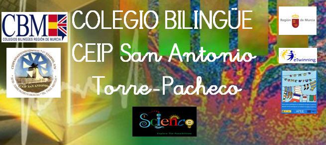 CBM San Antonio Torre Pacheco