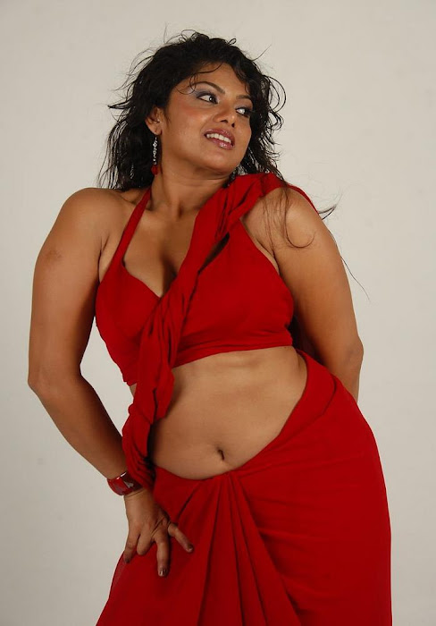 Swathi Varma Latest Spicy Pictureshoot Stills (14).jpg