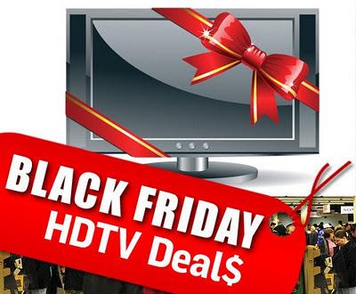 top black friday 2011 deals for hdtv. Black Bedroom Furniture Sets. Home Design Ideas