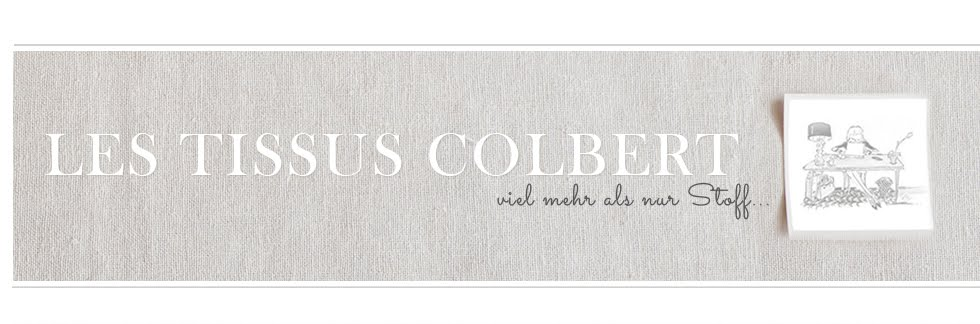 Les Tissus Colbert