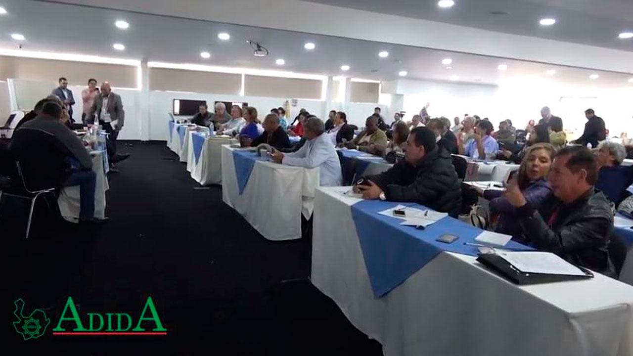 Conclusiones Junta Nacional de FECODE 17 de julio de 2018