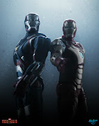 Iron Man 3 Action Figure Revealed in Heroic Hasbro Photos (iron man action figures iron patriot)