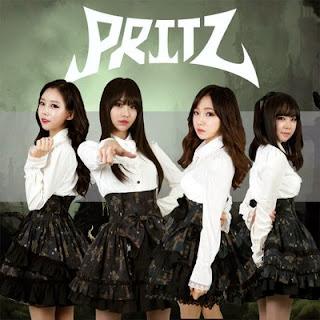 Pritz Sora Sora (솔아솔아) Lyrics