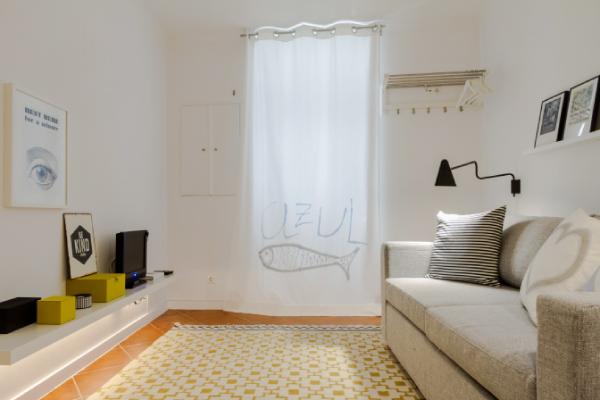 Progettare e arredare piccoli spazi blog di arredamento - Mobili per piccoli spazi ...