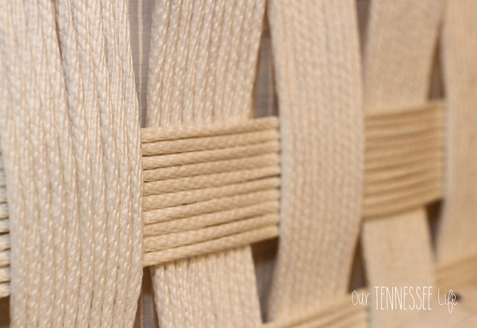 diy woven headboard  our tennessee life, Headboard designs