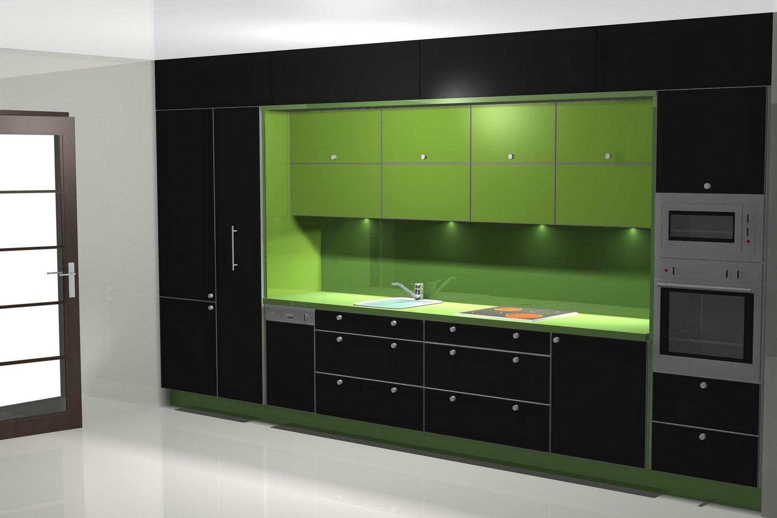 Masquedecoracion distribuir una cocina for Como distribuir los muebles de cocina