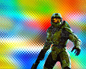 #37 Halo Wallpaper
