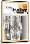 MyLanViewer 4.12.2 Full with Serial Key & Portable