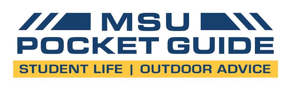MSU Pocket Guide