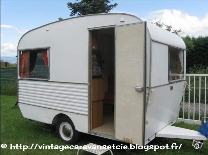 Caravanes vintage et cie juin 2012 - Vendre des photos de star ...