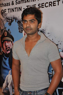 Actor Simbu Wallpapers4