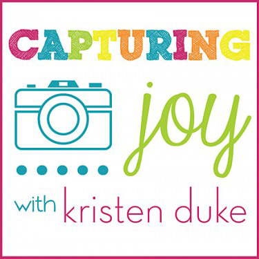 Capturing Joy amongst Kristen Duke