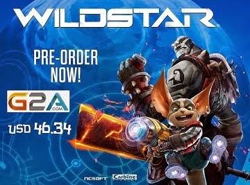 WildStar Preorder