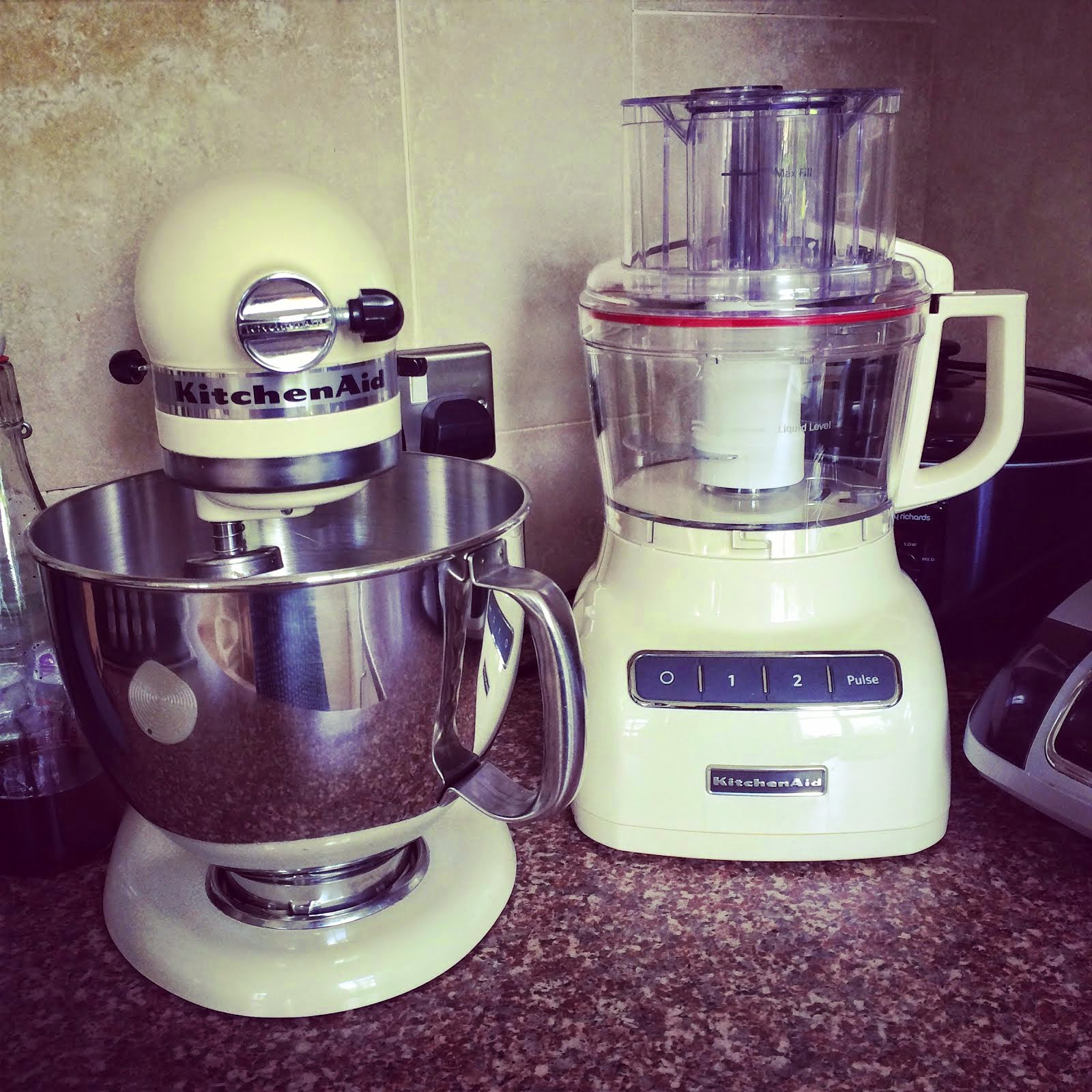 My Kitchen Gadgets
