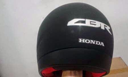 Helm CBR