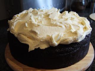 Guinness Cake Nigella