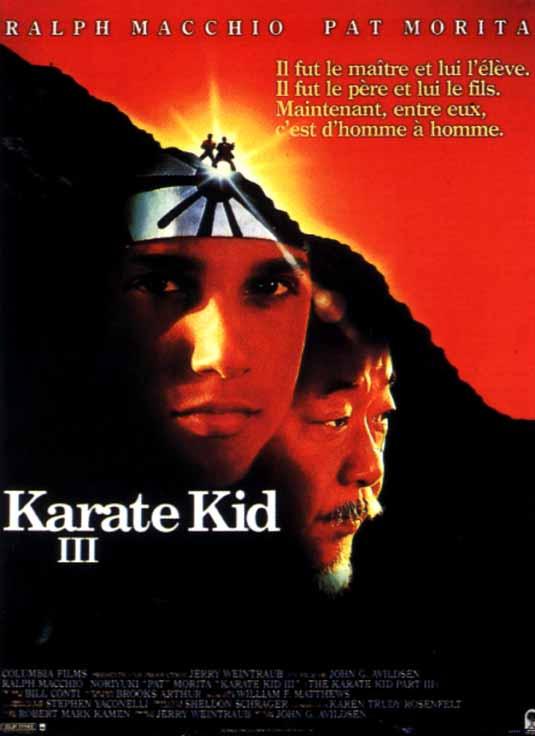 Karate Kid III : El Desafío Final (1989) – Latino Online