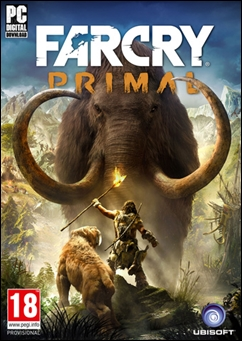 Download - Far Cry: Primal + Ultra HD Textures