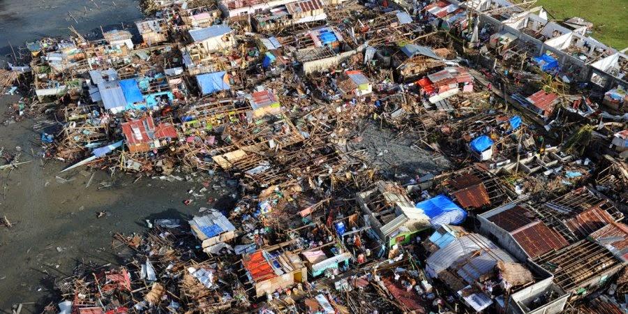 """TIFON """"RAMMASUN"""" DEJA 25 MUERTOS Y MILLONES DE AFECTADOS EN FILIPINAS, 16 DE JULIO 2014"""
