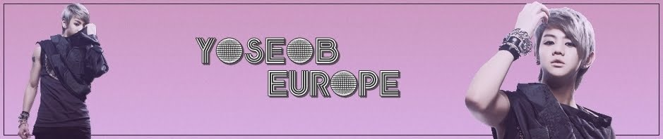 YoSeob Europe