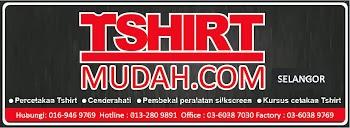 T-shirt Mudah HQ