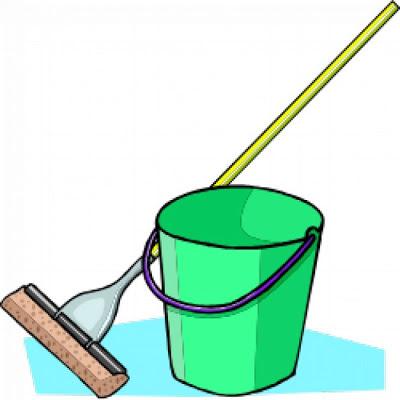 Sprzątanie czyli czego nie powinni robić faceci